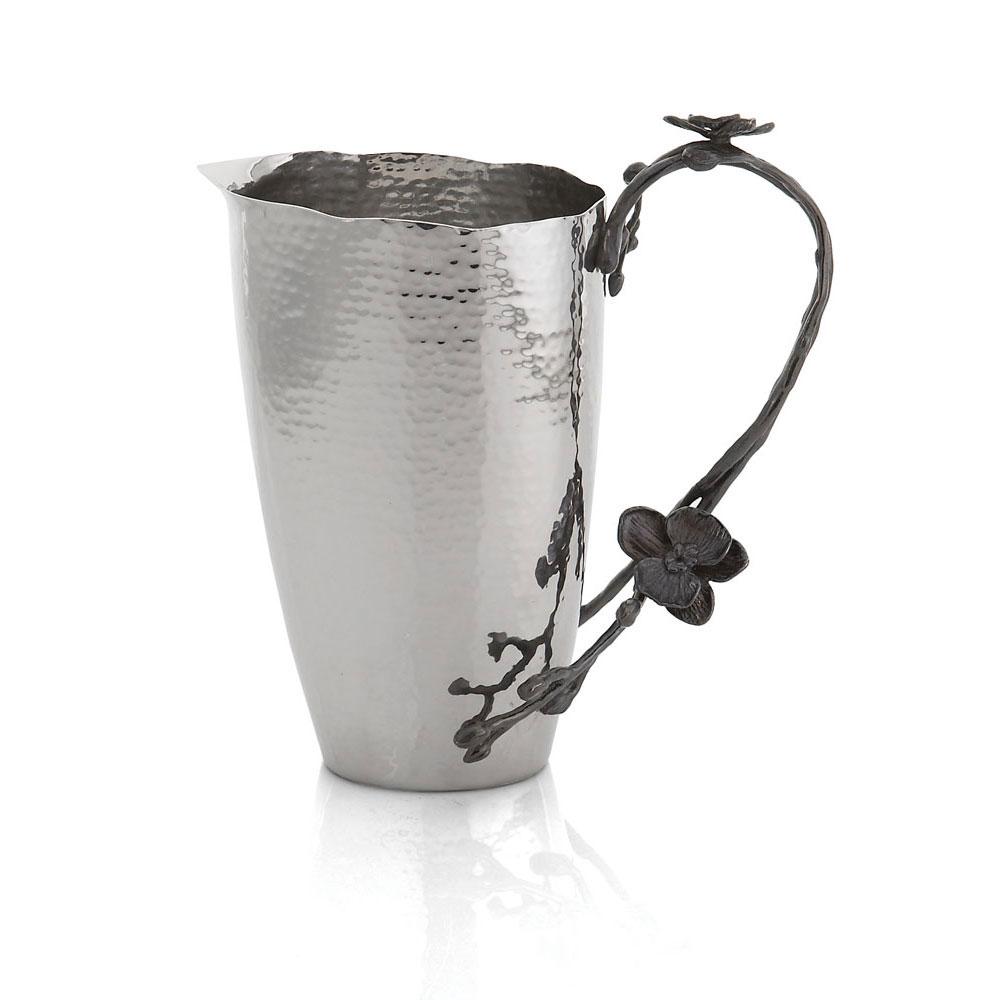 Obegi Home Accessories Michael Aram Black Orchid Pitcher