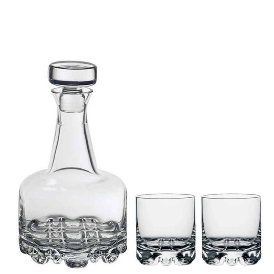 Obegi Home Accessories Orrefors Erik Decanter Set