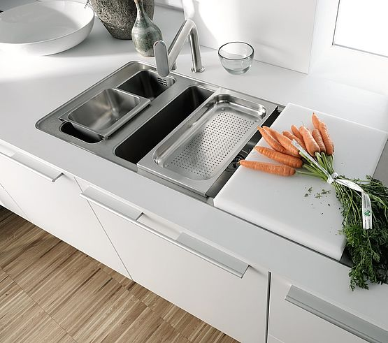 Obegi Home Bulthaup Kitchens Csm b3 Funktionsebene 6d70c7b8df