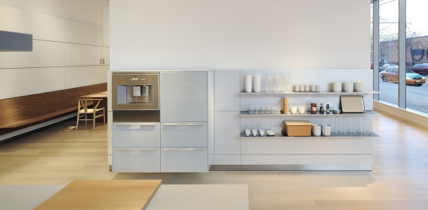 Obegi Home Bulthaup Kitchens NewShowroom4