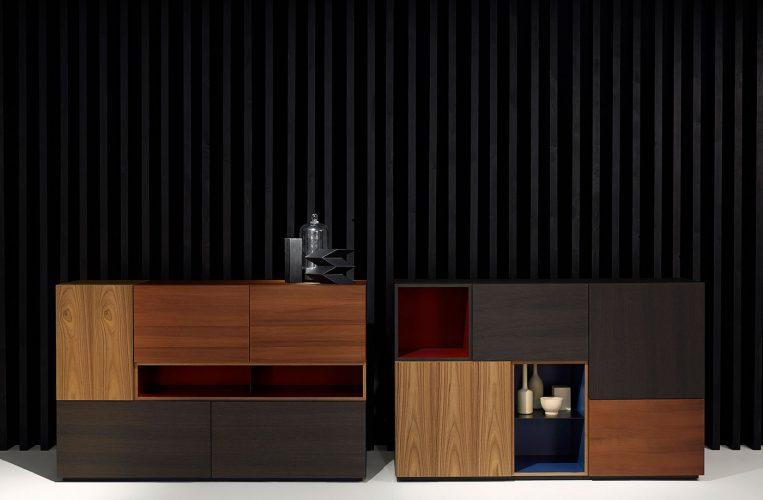 Obegi Home Contemporary Furniture Porro 3