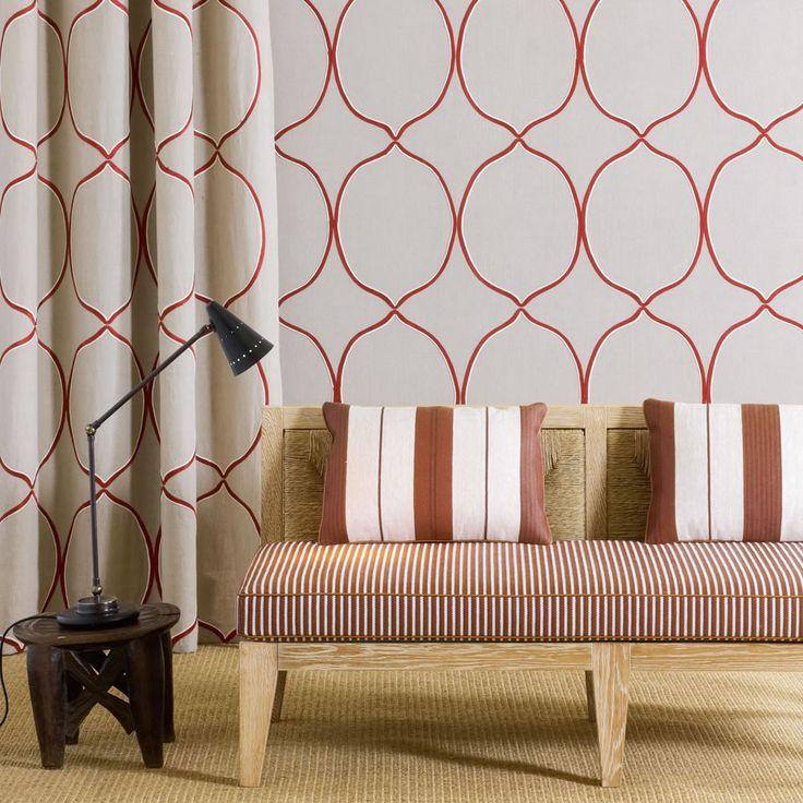 Obegi Home Fabrics Dedar 2