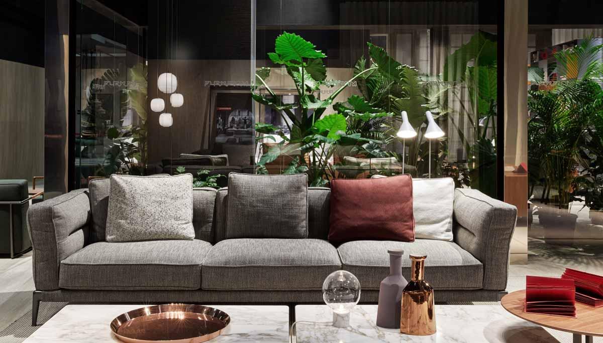 Obegi Home Furniture Flexform Area 8