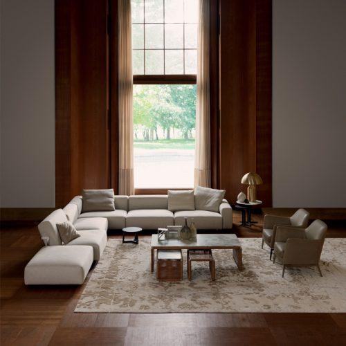 Obegi Home Furniture Flexform Cover
