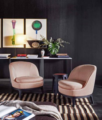 Obegi Home Furniture Mood By Flexform 1