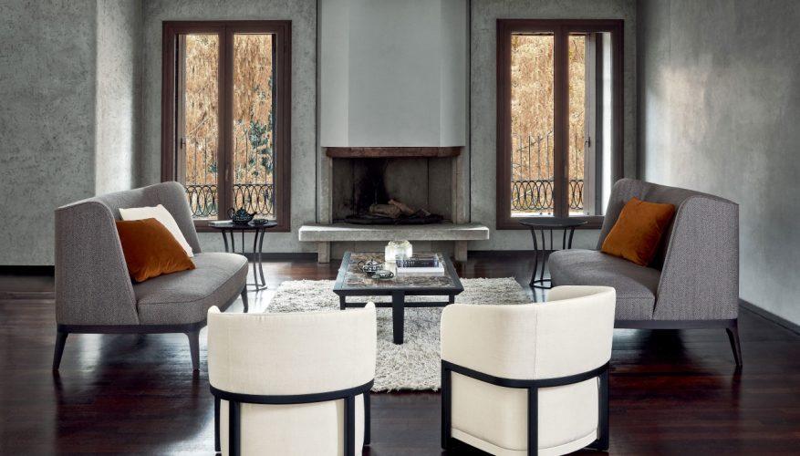 Obegi Home Furniture Mood By Flexform 10
