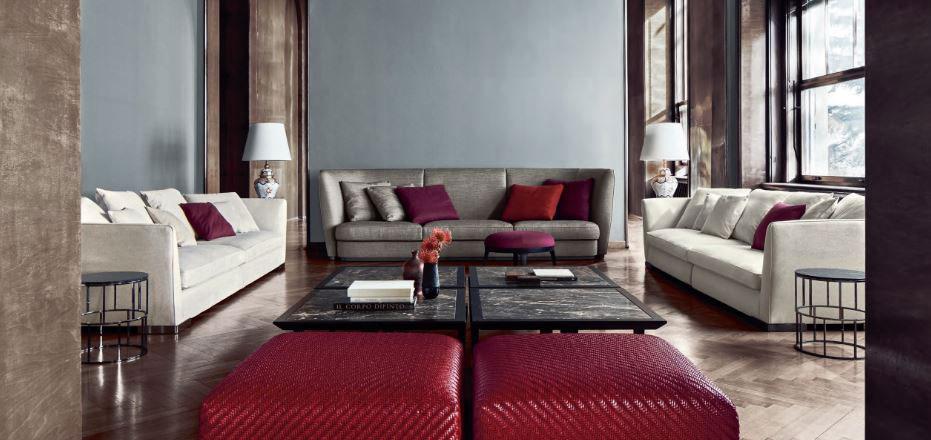 Obegi Home Furniture Mood By Flexform 7