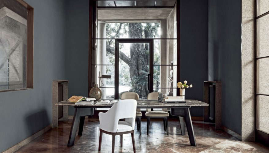 Obegi Home Furniture Mood By Flexform 8