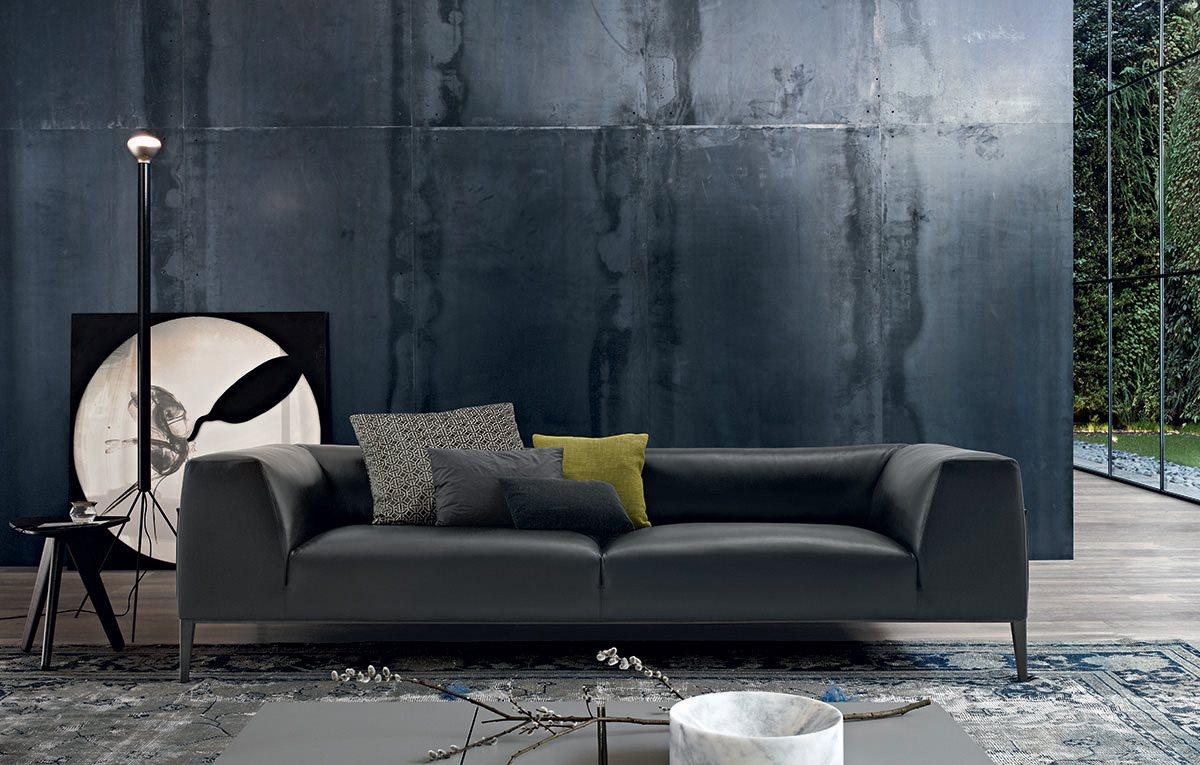 Obegi Home Furniture Poliform Living Room 6