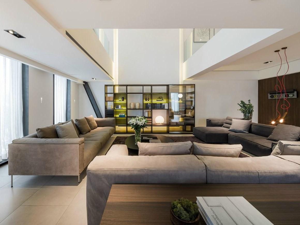 Obegi Home Furniture Porro Area 1