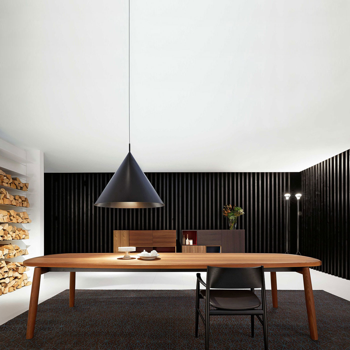 Obegi Home Furniture Porro Area 5