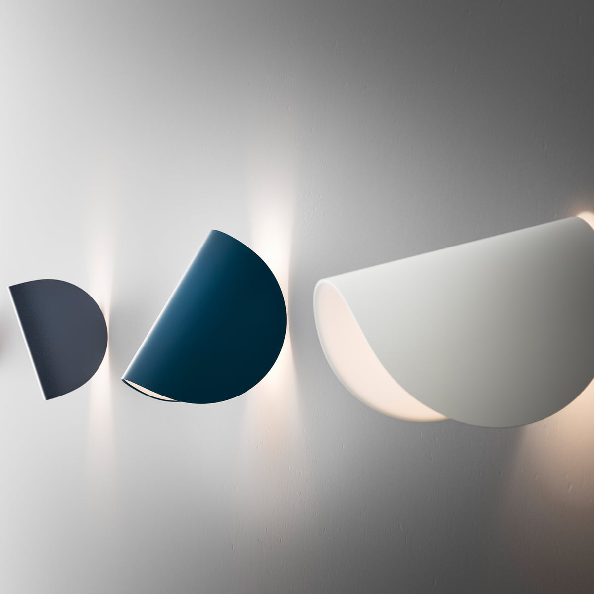 Obegi Home Lighting Fontana Arte IO Claesson Ambiente