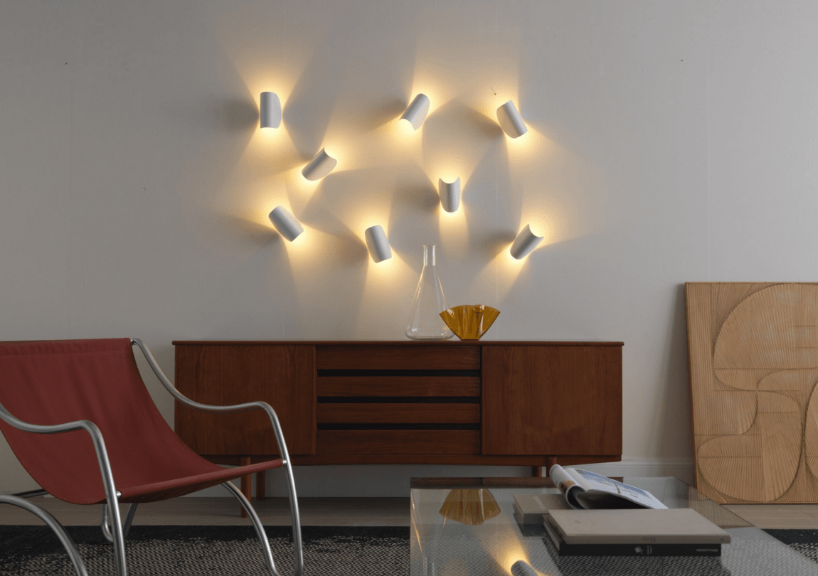 Obegi Home Lighting Fontana Arte Lighting 5