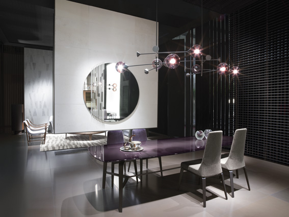 giorgetti - lighting