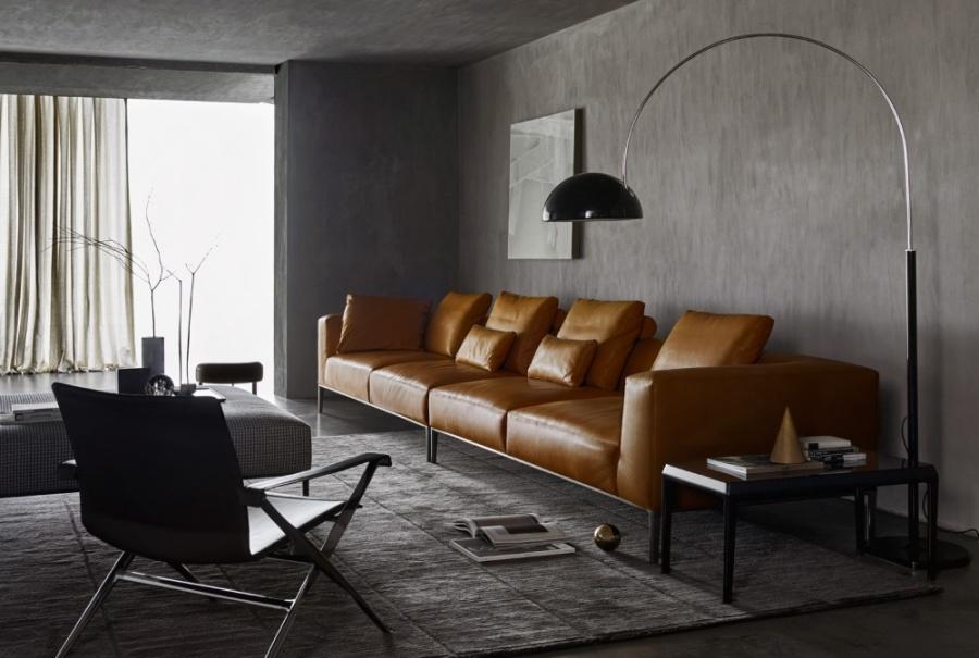Obegi Home Lighting Oluce Coupe 3320 06 20743 2