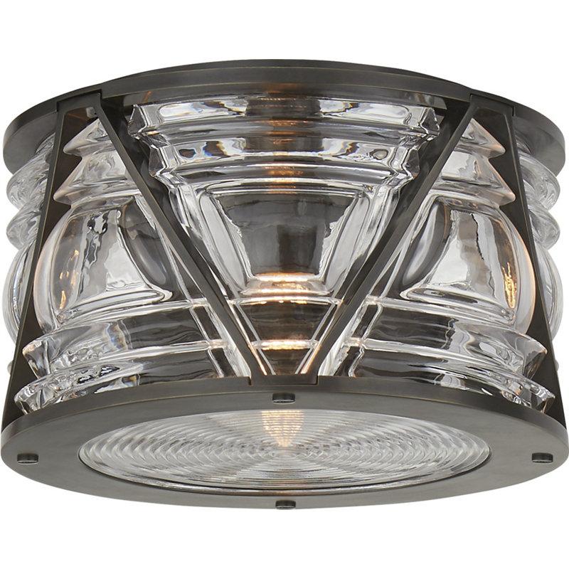 Obegi Home Lighting Ralph Lauren 4146BZ CG