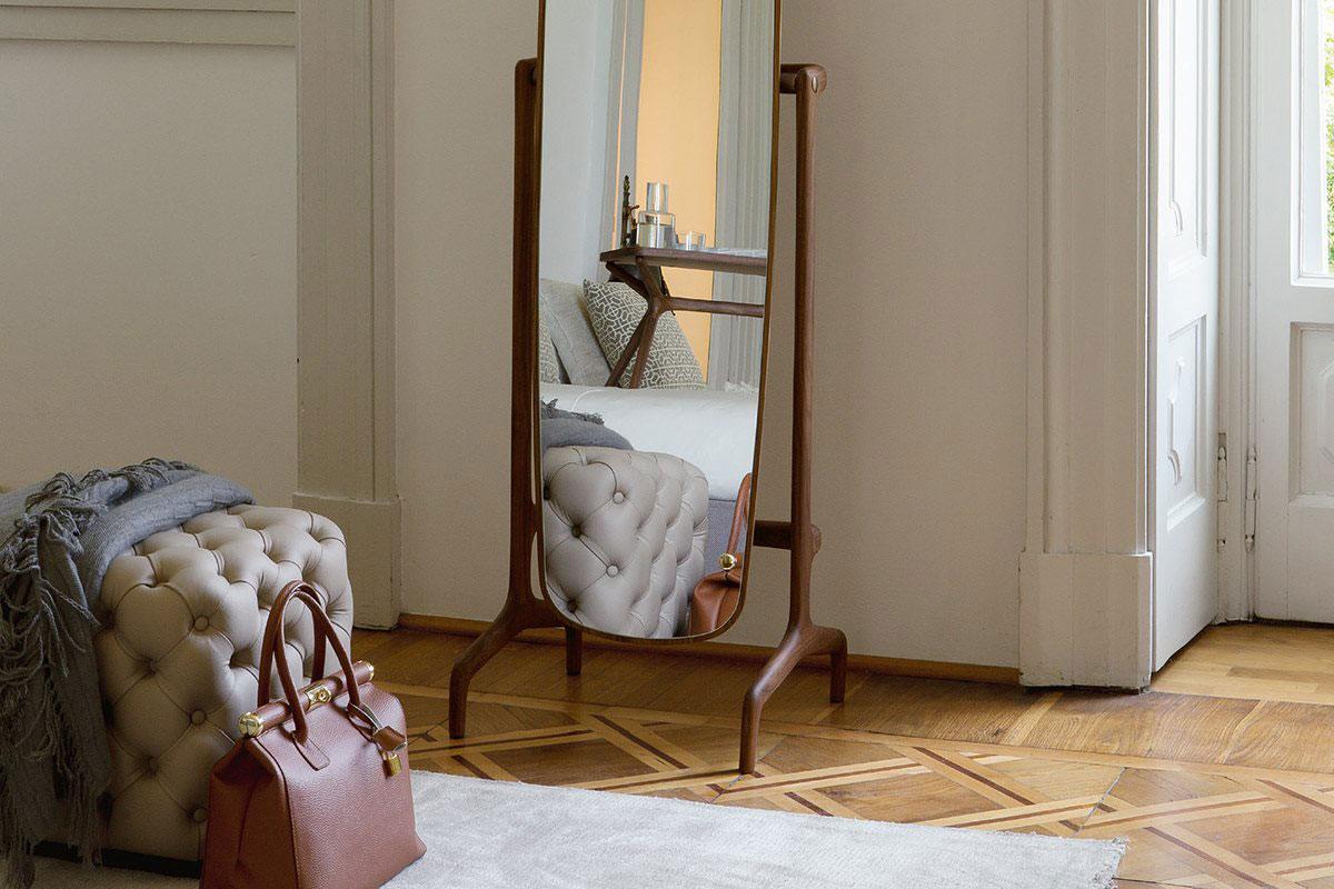 Obegi Home Mirrors Porada Specchi Timithy