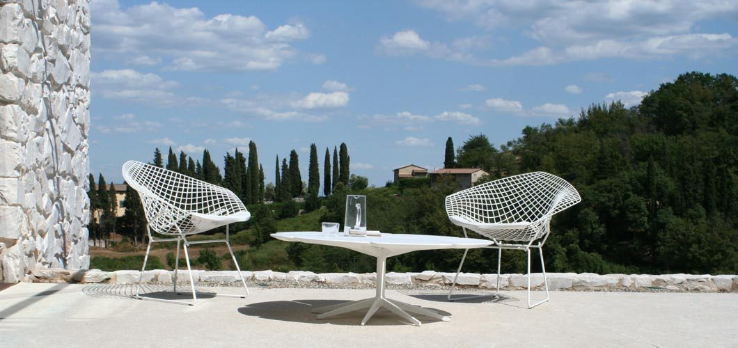 Obegi Home Outdoor Furniture Knoll 11