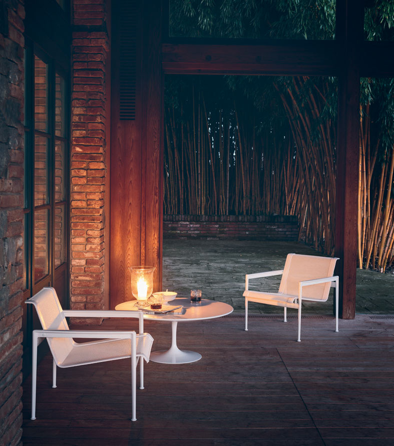 Obegi Home Outdoor Furniture Knoll 4