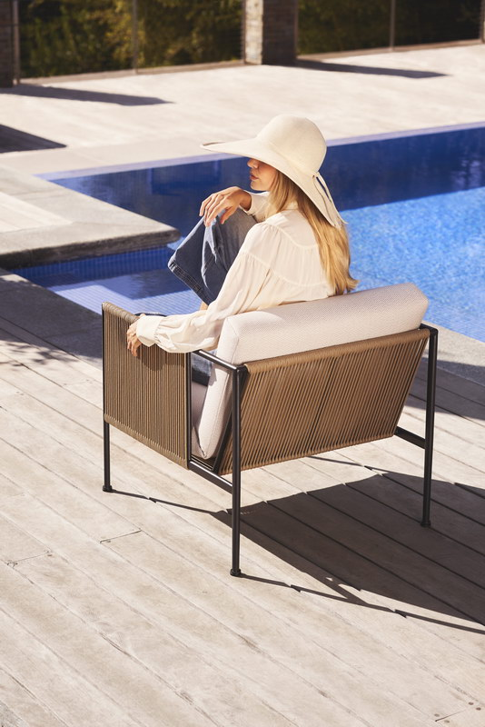 Obegi Home Outdoor Furniture Röshults Nice