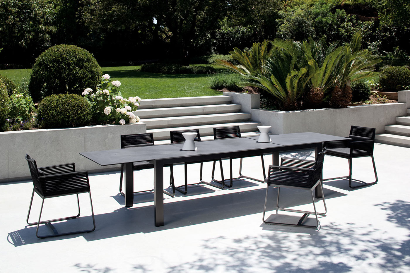 Obegi Home Outdoor Furniture kettal 20