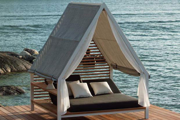 Obegi Home Outdoor Furniture kettal 22