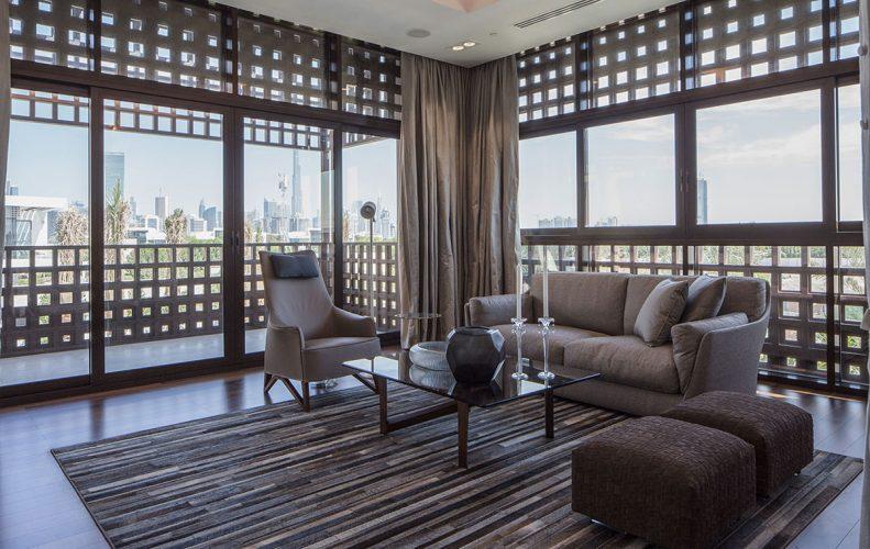 Obegi Home Projects Multi Unit D1 Mansions Modern Arabic 19