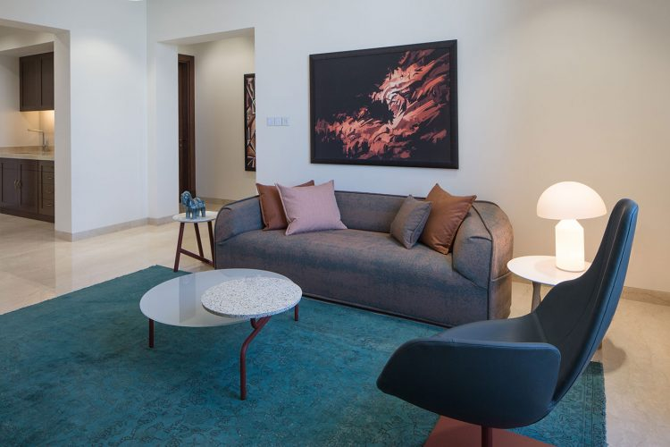 Obegi Home Projects Multi Unit D1 Mansions Modern Arabic 21