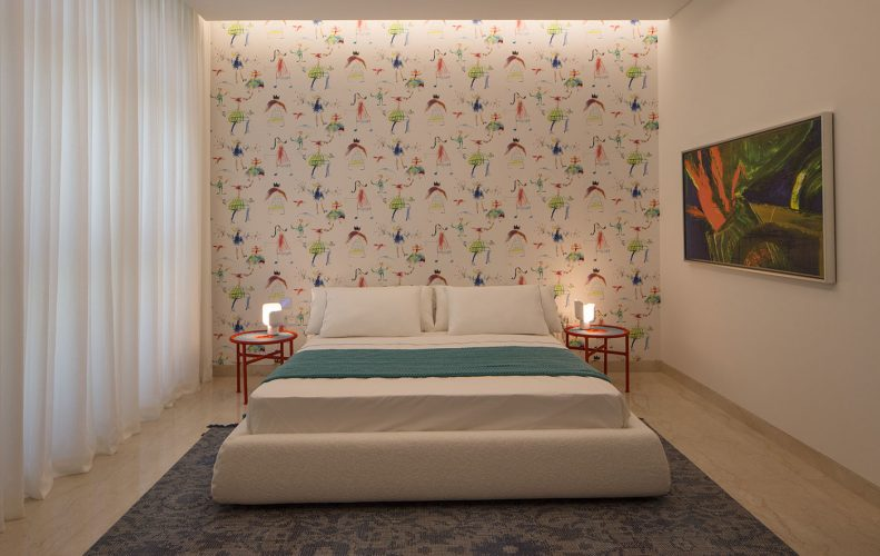 Obegi Home Projects Multi Unit D1 Mansions Modern Arabic 23