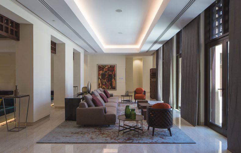 Obegi Home Projects Multi Unit D1 Mansions Modern Arabic 3
