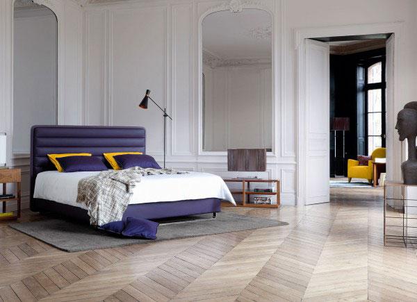 Obegi Home Treca Lounge Violet