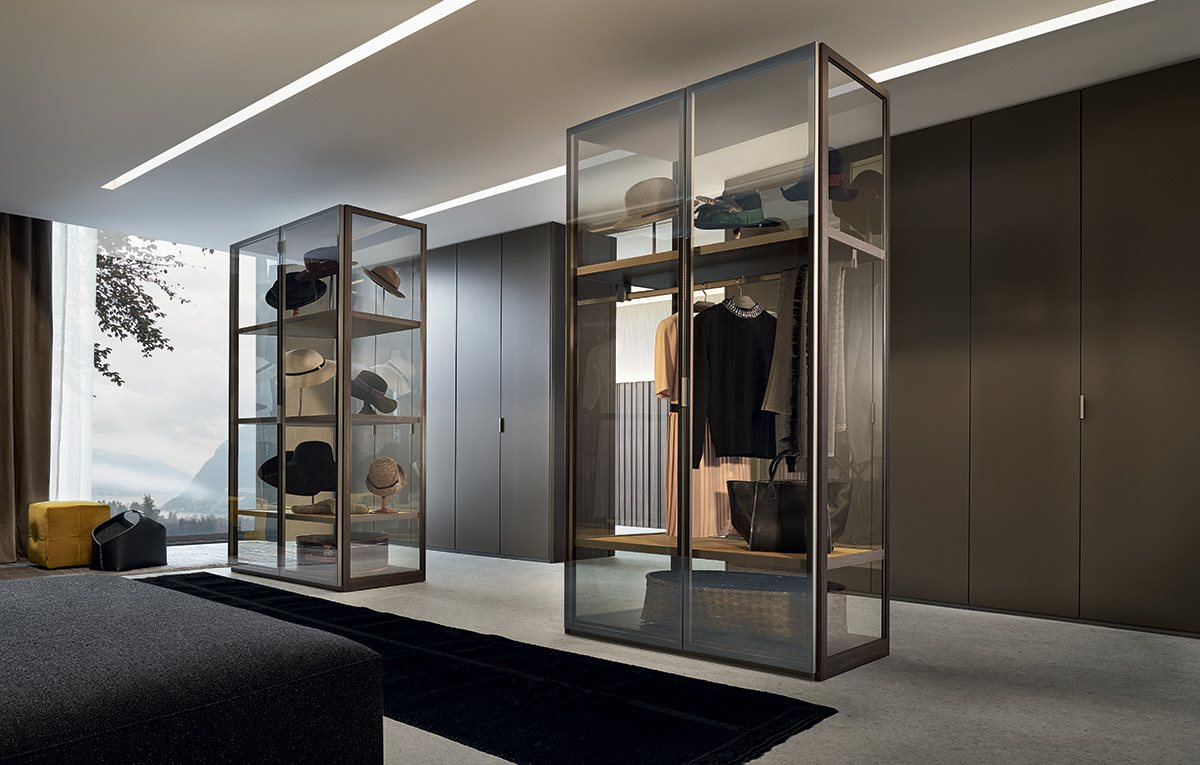 Obegi Home Wardrobes Poliform 2
