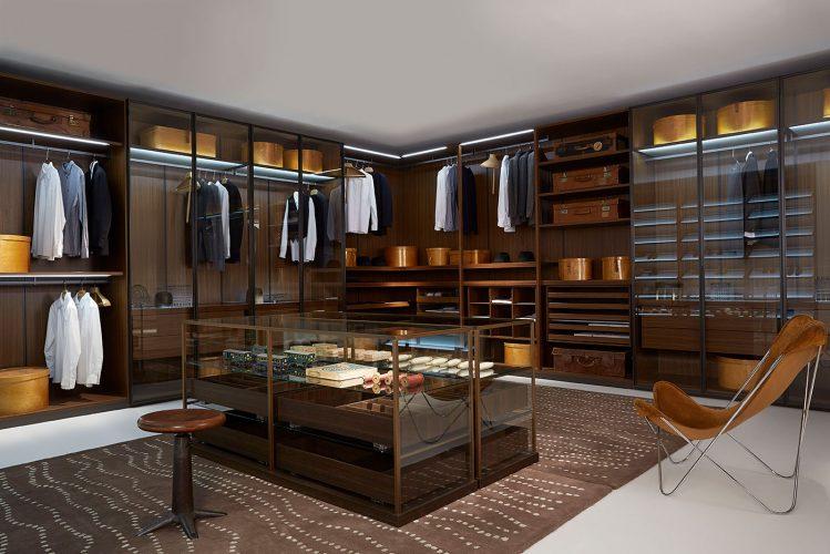 Obegi Home Wardrobes Porro 8