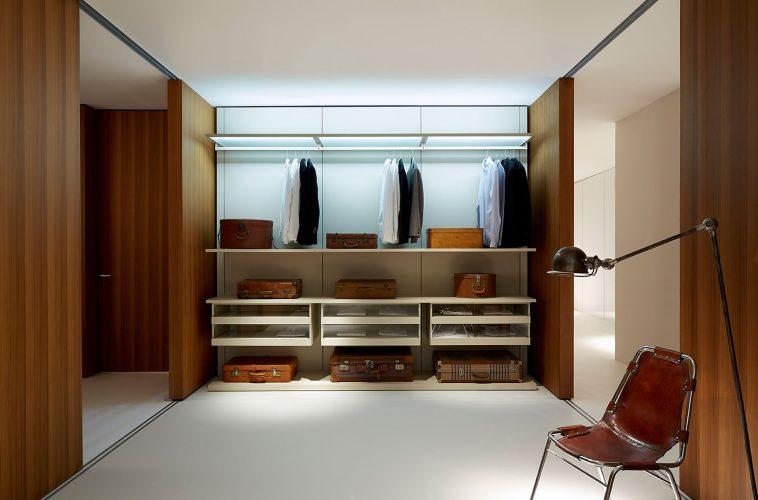 Obegi Home Wardrobes Porro 9