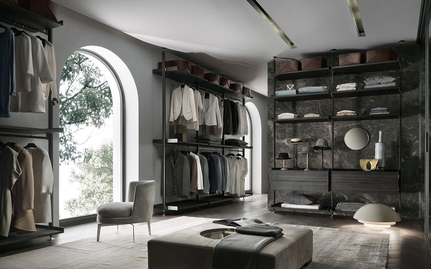 Obegi Home Wardrobes Rimadesio 3