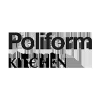 obegi home-brands-poliform-kitchen-logo