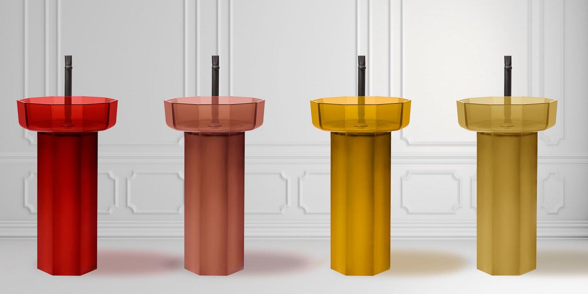 Antonio Lupi | OBEGI Home | Dubai | Luxury Italian Bathroom