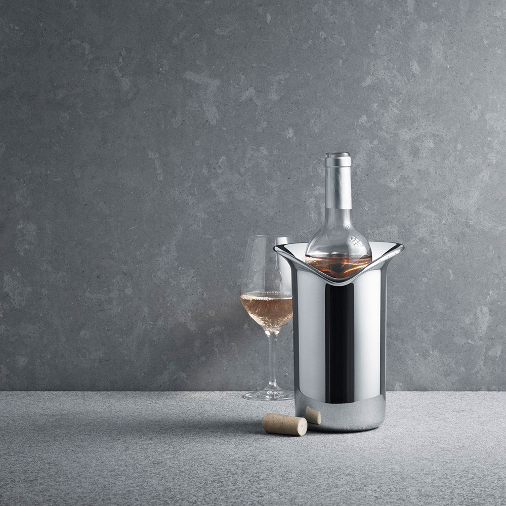 Obegi Home Accessories George Jenssen Wine Bar Cooler
