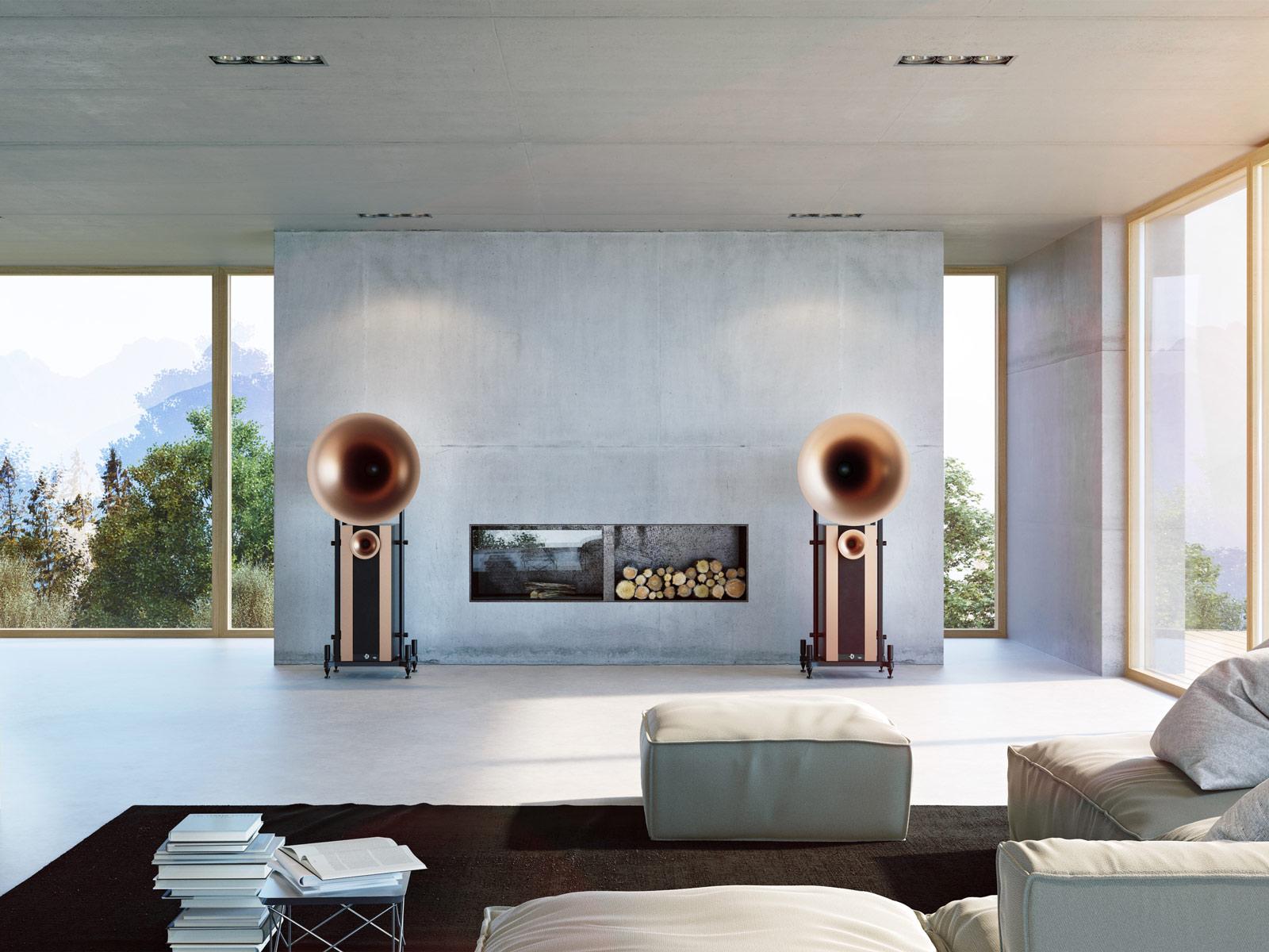 Obegi Home Avantgarde Duo 3