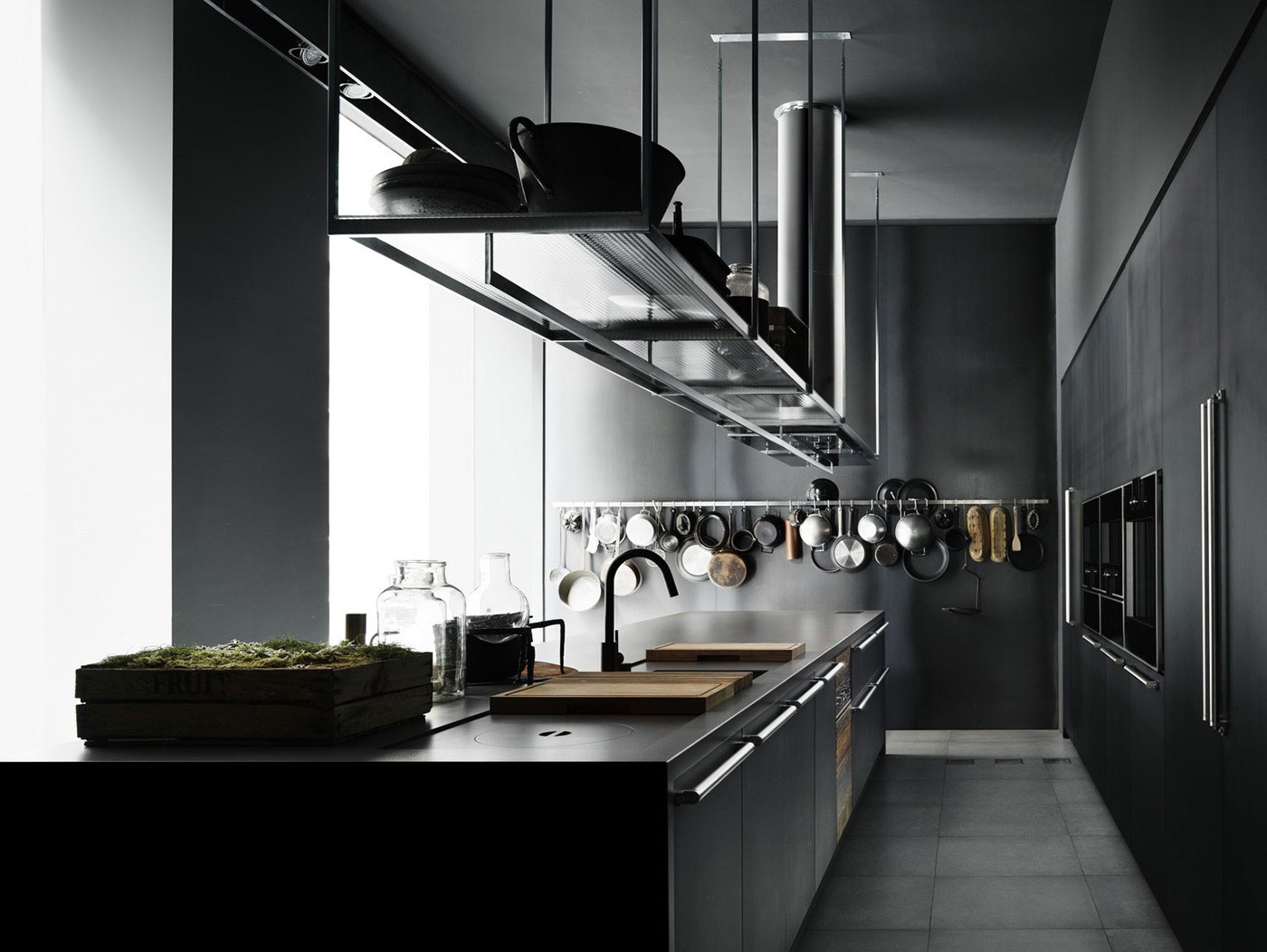 Obegi Home Boffi Code Kitchen Boffi 254532 rel18c8837c