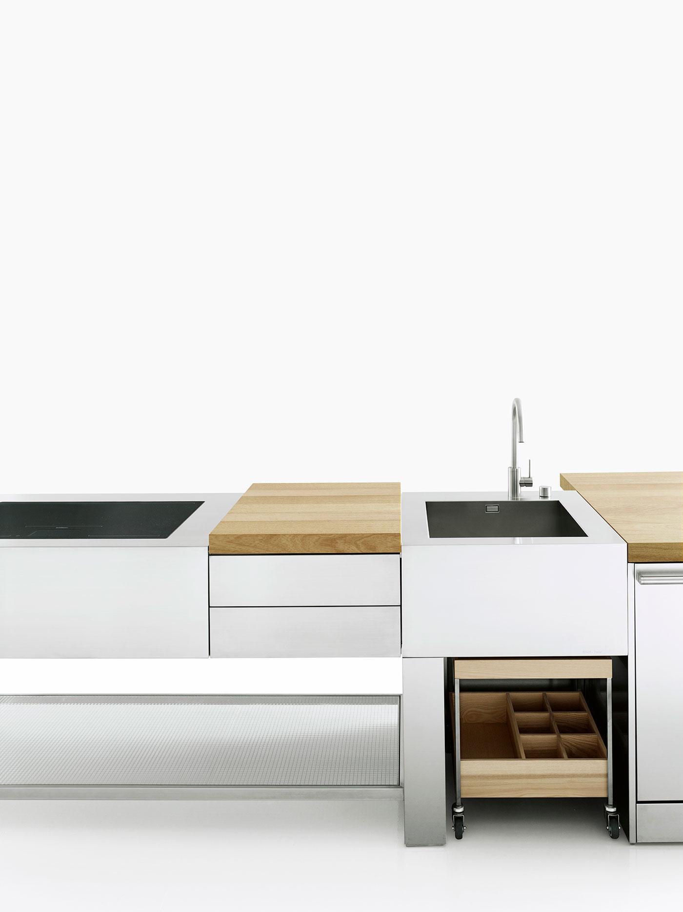 Obegi Home Boffi Open Sink By Tommasosartori High