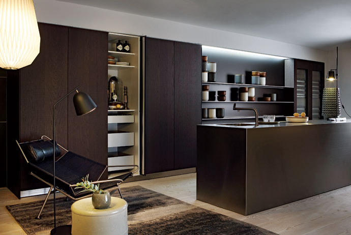 Obegi Home Bulthaup Kitchens 2