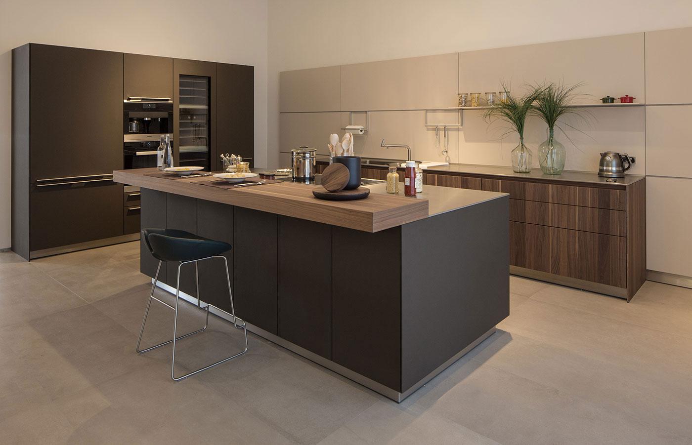 Obegi Home Bulthaup Kitchens Area 1