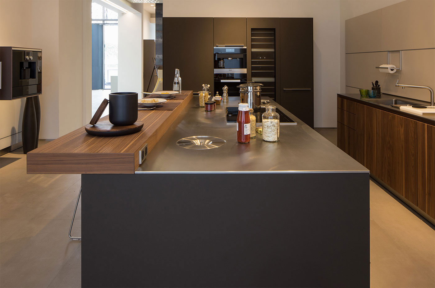 Obegi Home Bulthaup Kitchens Area 2