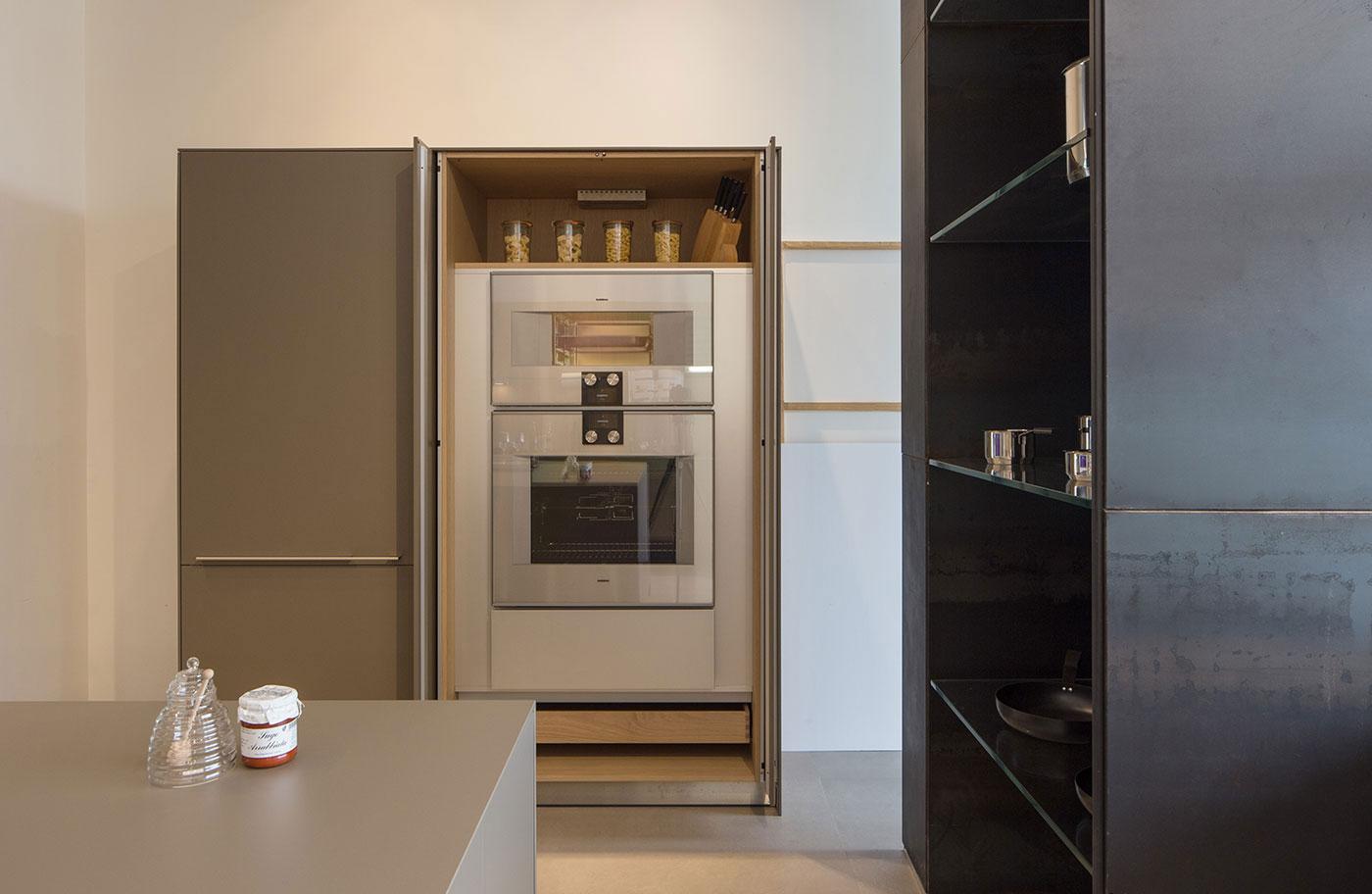 Obegi Home Bulthaup Kitchens Area 5