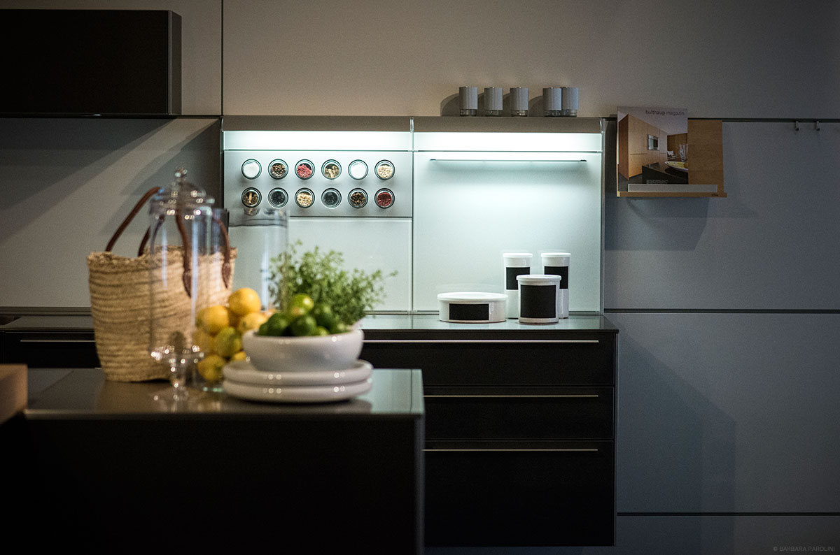 Obegi Home Bulthaup Kitchens Bulthaup Selvainterior Lugano RivaCaccia FotoBarbaraParolini
