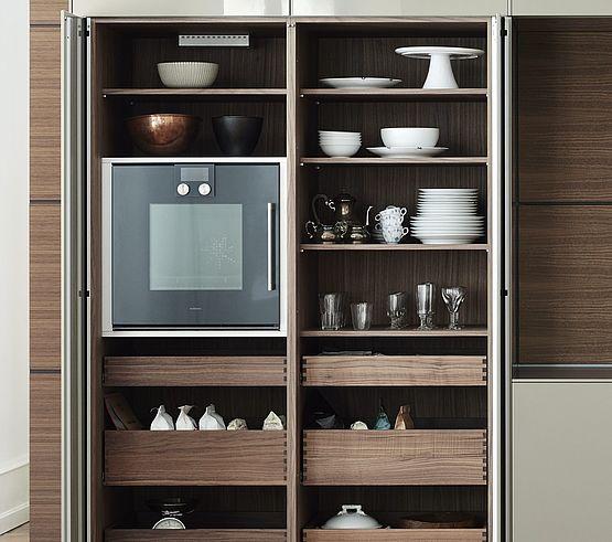 Obegi Home Bulthaup Kitchens Csm b3 Dreh Schiebetuerschrank 86060e2069
