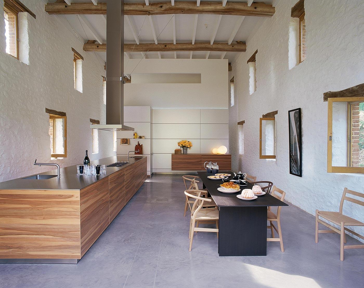 Obegi Home Bulthaup Kitchens D1 00