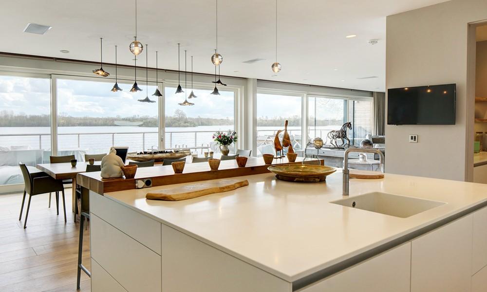 Obegi Home Bulthaup Kitchens b3 Lakeside View 1000x600