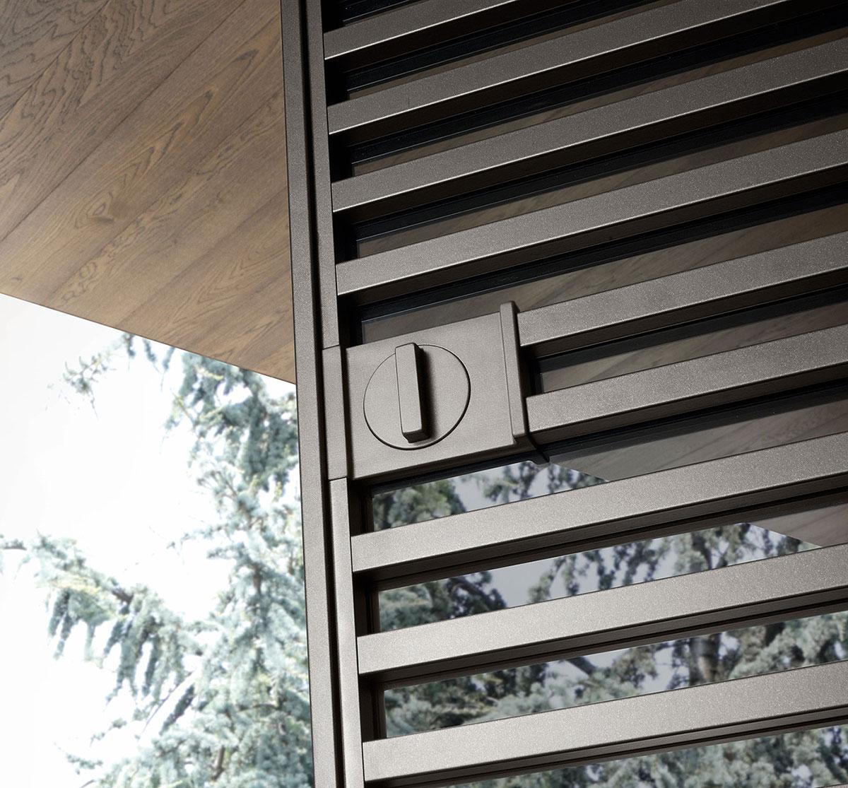 Obegi Home Doors Rimadesio 2
